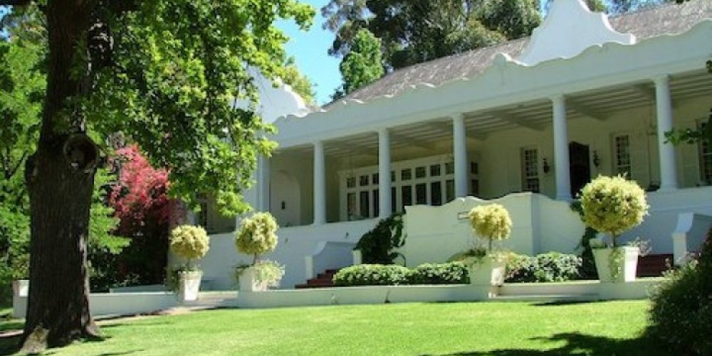 Diemersfontein Country House Restaurant