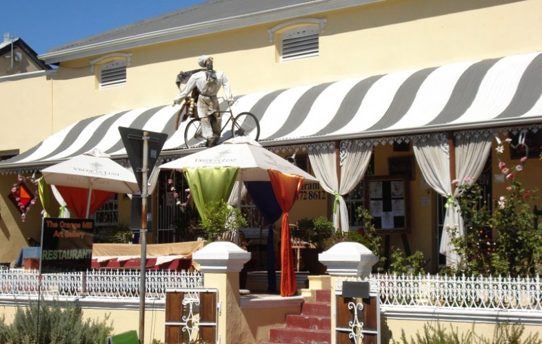 5 Things to Do in Paarl