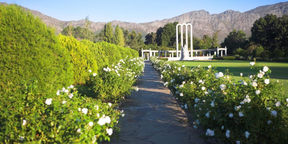 5 Must-Do Things to Do in Franschhoek
